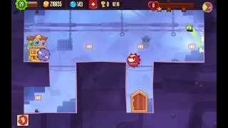 getlinkyoutube.com-King of Thieves - fight the super jump of faith