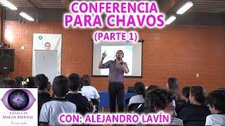 getlinkyoutube.com-Conferencia que todo adolescente necesita ver (Parte 1) - Alejandro Lavín