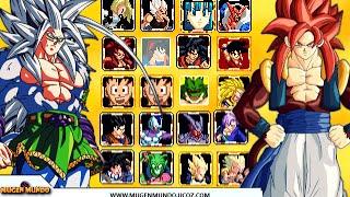 getlinkyoutube.com-Dragon Ball Z - FRS GAMES - JOGO DUBLADO (PTBR)
