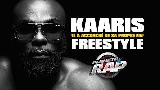 Kaaris - Il a accouché de sa propre fin (Freestyle Clash Booba)