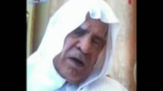 الشيخ وليد إبراهيم _ من يوم أمي رحلت