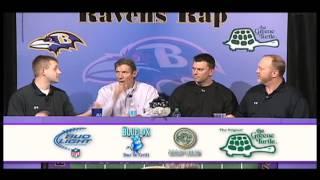 Baltimore Ravens Rap - Week 18 - Part 2