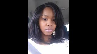 Show n Tell: Freetress Wig Heaven