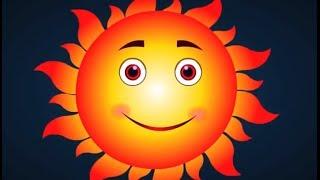 getlinkyoutube.com-The Solar System Song (Planet Song) For Children
