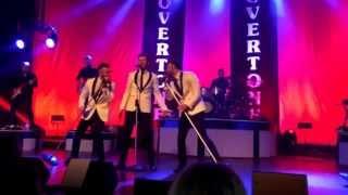 getlinkyoutube.com-The Overtones Uptown Funk Southend 5.6.15