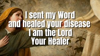 I Am The God That Healeth Thee | Don Moen
