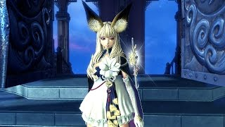 getlinkyoutube.com-[Blade & Soul TW] Mushin Tower 8F - Warlock
