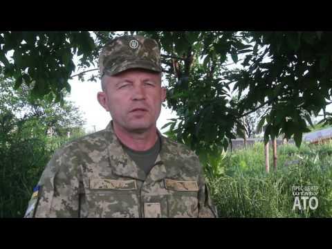 Российские террористы 9 раз обстреляли позиции ВСУ.