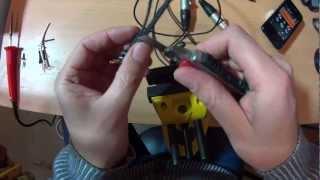 getlinkyoutube.com-Iphone mic adapter xlr DIY