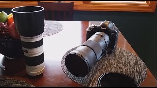 getlinkyoutube.com-Sigma 150-600 Contemporary overview