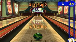 Bowling 3D Unity Game