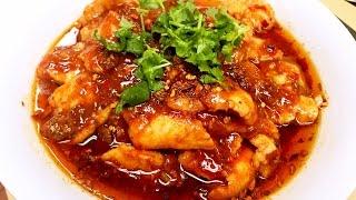 getlinkyoutube.com-最讚的四川水煮魚片做法 【美食天堂 CiCi's Food Paradise】
