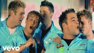Westlife - Uptown Girl (Official Video) width=