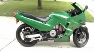 getlinkyoutube.com-Ninja Electric Motorcycle Conversion