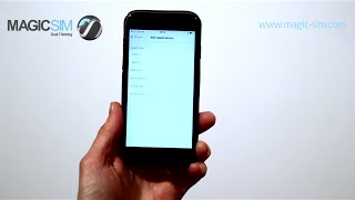 getlinkyoutube.com-iPhone 6s / 6s+ (PLUS) - Dual SIM Adapter - MAGICSIM ELITE- NO CUT