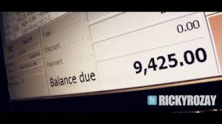 Rick Ross dépense 10 000 dollars chez mitchell