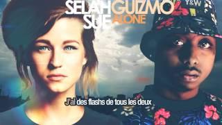 Selah Sue - Alone (ft. Guizmo)