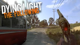 getlinkyoutube.com-EPIC NEW WEAPONS IN DYING LIGHT | Dying Light The Following Free Roam (#5)