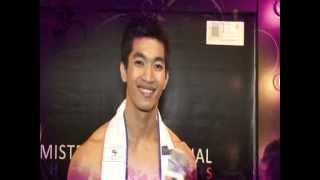 getlinkyoutube.com-Trip-Trip Lang - Mr. International Philippines 2013 Candidates