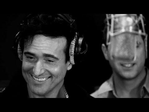 IL DIVO - With You I'm Born Again - Carlos Marin with Lyrics