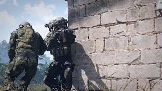 Arma 3 - Apex E3 2016 Teaser Trailer