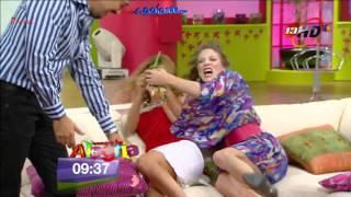 getlinkyoutube.com-Andrea Noli Ingrid Coronado Ines G Mont Upskirts HD 1080