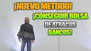 getlinkyoutube.com-GTA 5 TRUCO 1.27/1.35 CONSEGUIR BOLSA DE ATRACOS A BANCOS ¡NUEVO MÉTODO! GTA V ONLINE 1.27/1.35