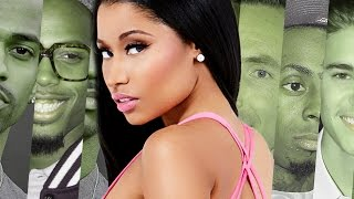 getlinkyoutube.com-7 Guys Nicki Minaj Has Grinded On