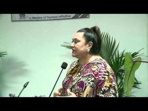 Fijian Tourism Industry awards exceptional Fijian Hosts
