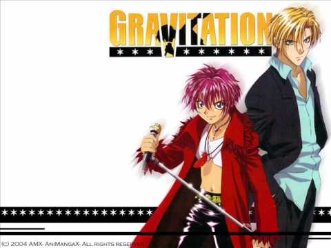 Nittle Grasper - Sleepless Beauty (Gravitation)