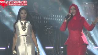 getlinkyoutube.com-Bukan Cinta Biasa - Dato Siti Nurhaliza & Anggun