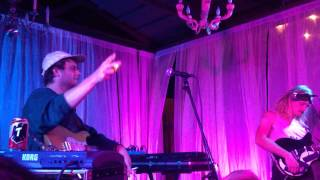 "getlinkyoutube.com-""Someone Like You"" (Adele Cover) Mac Demarco @ Loma Vista Gardens"