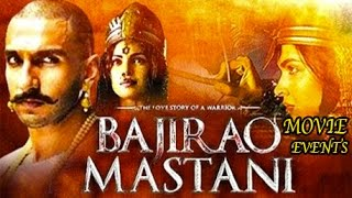 getlinkyoutube.com-Bajirao Mastani Movie (2015) | Ranveer Singh, Deepika Padukone, Priyanka Chopra | Full HD Promotions