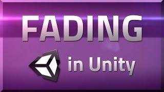 getlinkyoutube.com-How to Fade Between Scenes in Unity