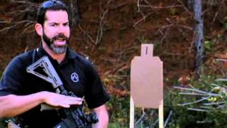 Chris Costa - How to deal with a double feed (Magpul Dynamics)