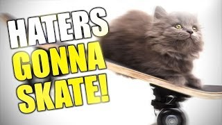 Skate 3 - FUNNY MOMENTS - Part 1