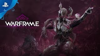 getlinkyoutube.com-Warframe - Free Download: The Glast Gambit Trailer | PS4