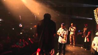 2 Chainz & Curren$y Live @ New Orleans