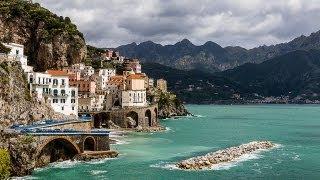 getlinkyoutube.com-Naples, Sorrento and the Amalfi Coast