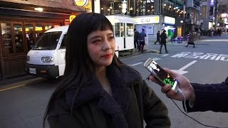 getlinkyoutube.com-[1] 가로수길 에서 만난 BJ현수 와 진솔한 토크쇼 - KoonTV