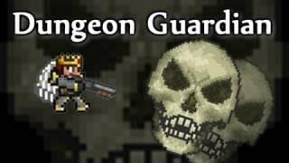 getlinkyoutube.com-Terraria - Dungeon Guardian Kill (Revenge of the Fallen Terrarians)