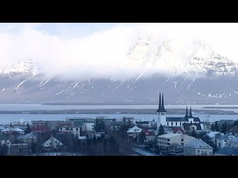 euronews reporter - Islande : retour de l'enfer