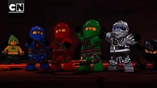 getlinkyoutube.com-The Staff of Elements | NINJAGO: Masters of Spinjitzu | Cartoon Network