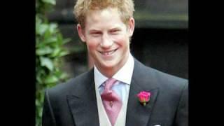 getlinkyoutube.com-Prince Harry and Charlotte Casiraghi