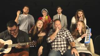 Classroom Instruments- Shake It Off Cover