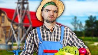 getlinkyoutube.com-FARMER JACK   Hitman #6