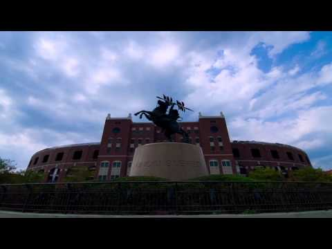 FSU Football - The Locker Room