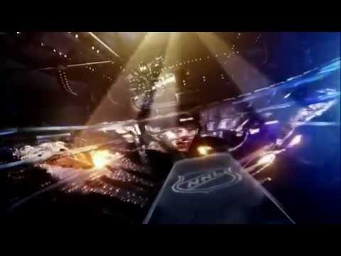2013 CBC Hockey Night in Canada (HNiC) Intro/Theme Song (FULL HD)