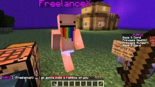 getlinkyoutube.com-Minecraft Server mc-maze.com อยากพิชิตเจ้าหญิงอีก จัดให้