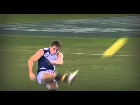 Official AFL 2011 Television Commercial - See For Yourself Ad Campaign